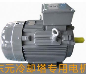 东元冷却塔专用电机
