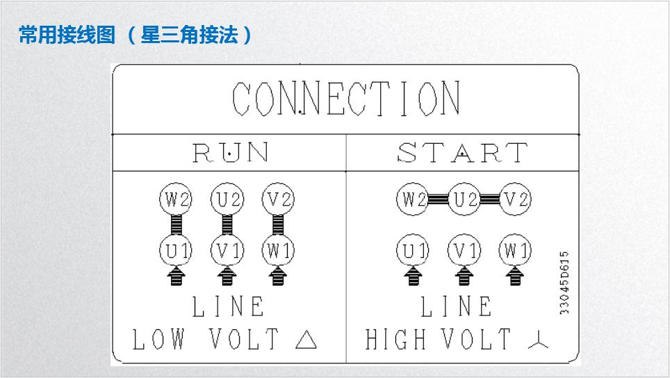 东元V系列电机 电动机 第11张